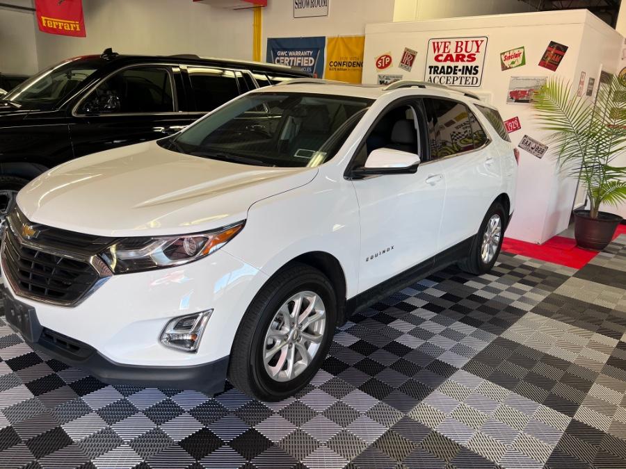 Used Chevrolet Equinox AWD 4dr LT w/1LT 2018 | MP Motors Inc. West Babylon , New York