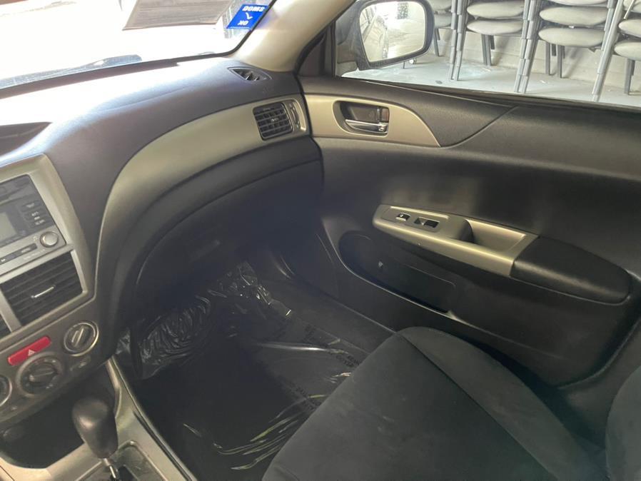 Used Subaru Impreza Wagon 5dr Auto i 2009   U Save Auto Auction. Garden Grove, California