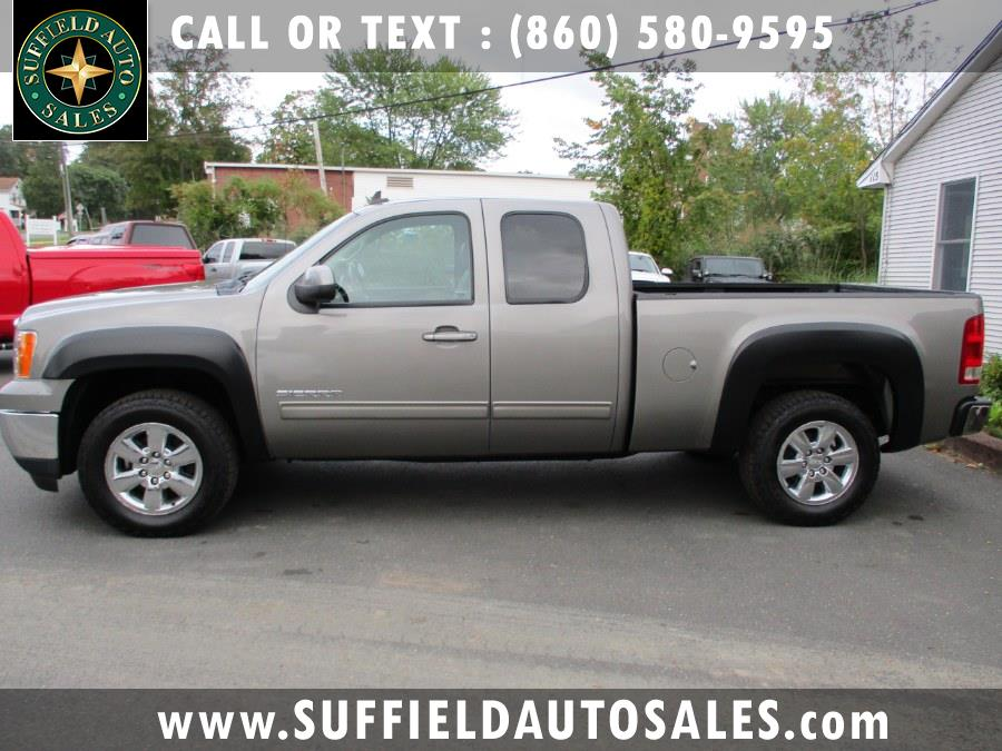 Used 2013 GMC Sierra 1500 in Suffield, Connecticut | Suffield Auto Sales. Suffield, Connecticut