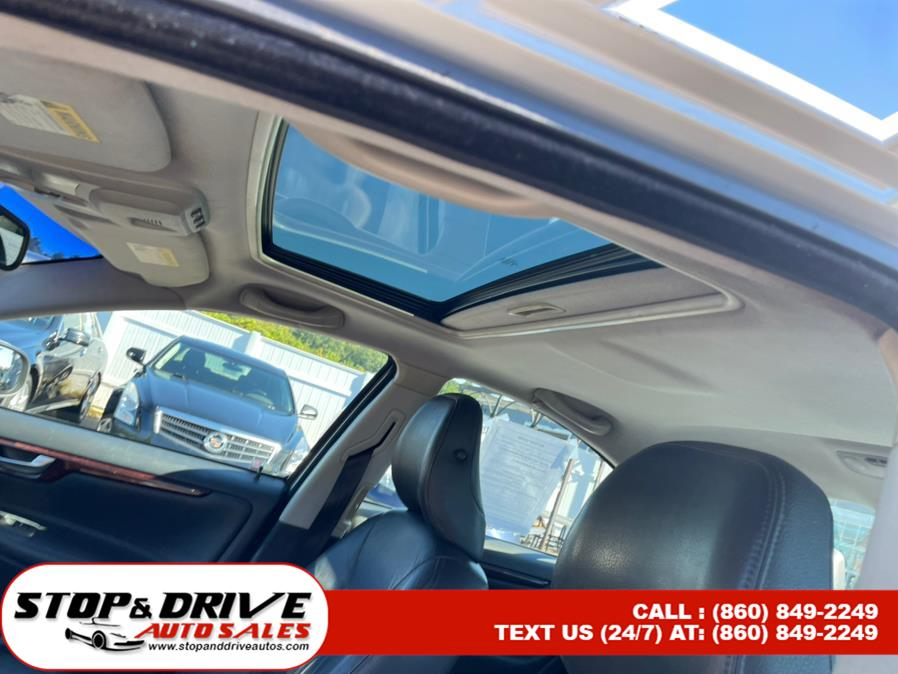 Used Volvo S60 4dr Sdn 2.5T FWD 2008 | Stop & Drive Auto Sales. East Windsor, Connecticut