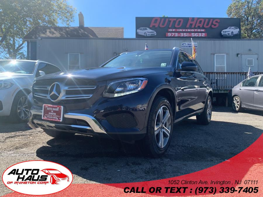 Used 2018 Mercedes-Benz GLC in Irvington , New Jersey | Auto Haus of Irvington Corp. Irvington , New Jersey