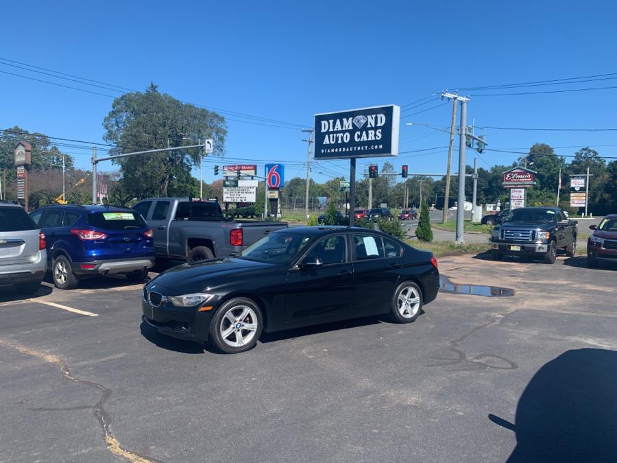 Used 2013 BMW 3 Series in Vernon, Connecticut | Diamond Auto Cars LLC. Vernon, Connecticut