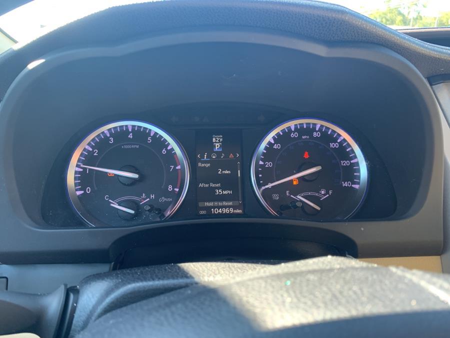 Used Toyota Highlander AWD 4dr V6 XLE (Natl) 2014   Diamond Auto Cars LLC. Vernon, Connecticut