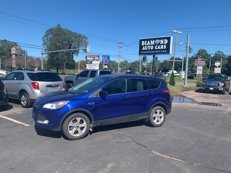 Used 2014 Ford Escape in Vernon, Connecticut | Diamond Auto Cars LLC. Vernon, Connecticut