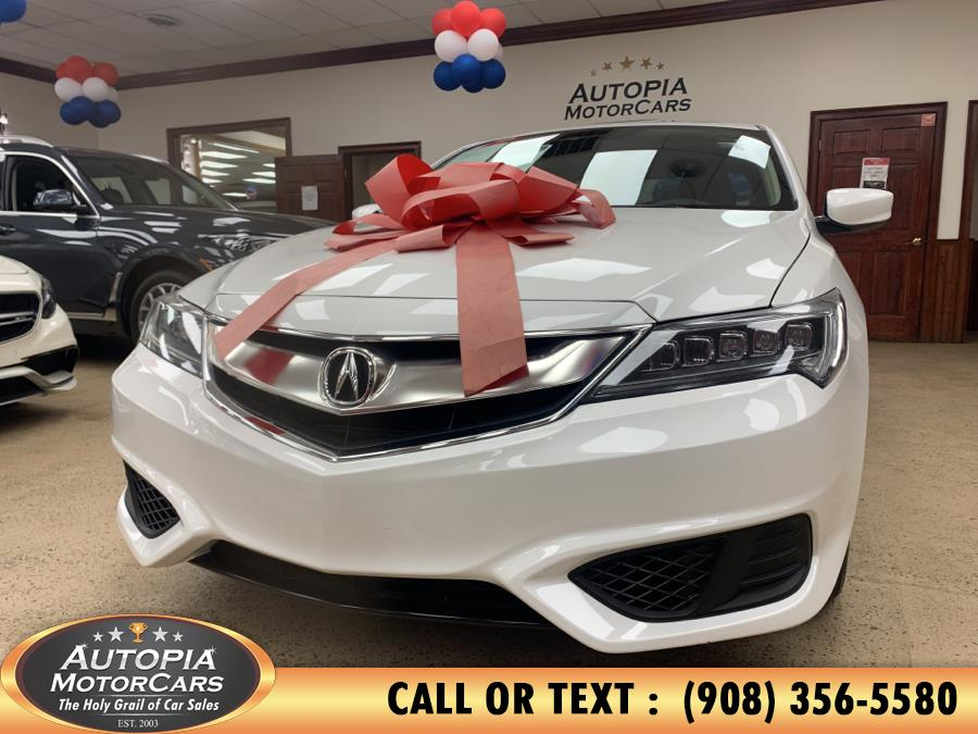 Used 2016 Acura ILX in Union, New Jersey | Autopia Motorcars Inc. Union, New Jersey