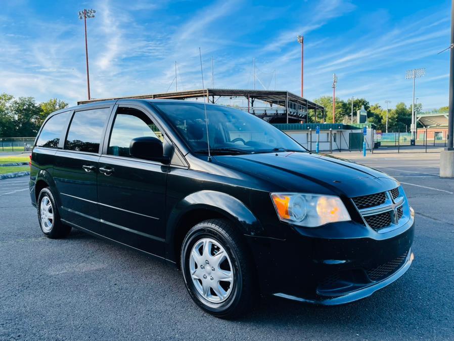 Used Dodge Grand Caravan 4dr Wgn SE 2012 | Supreme Automotive. New Britain, Connecticut