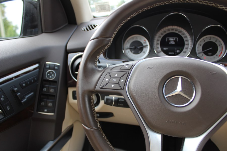 2015 Mercedes-Benz GLK-Class 4MATIC 4dr GLK350, available for sale in Great Neck, NY