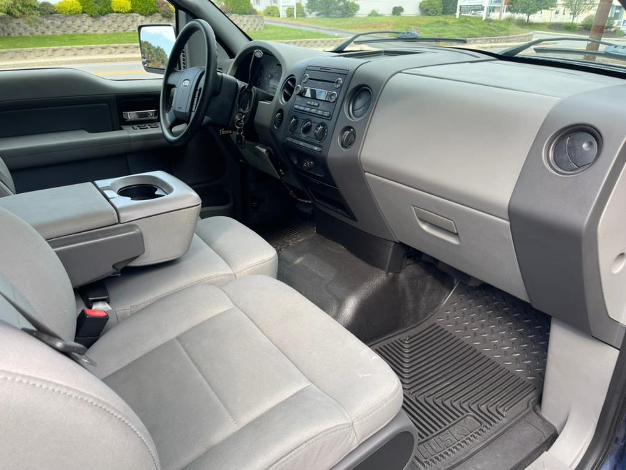 """Used Ford F-150 4WD SuperCab Flareside 145"""" XLT 2008 