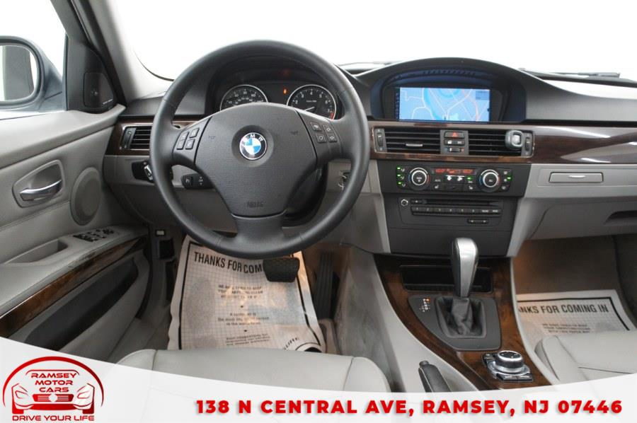 Used BMW 3 Series 4dr Sdn 335i RWD 2011 | Ramsey Motor Cars Inc. Ramsey, New Jersey
