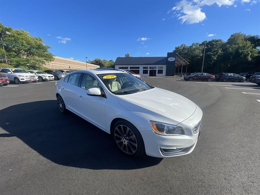 Used 2018 Volvo S60 in Stratford, Connecticut   Wiz Leasing Inc. Stratford, Connecticut