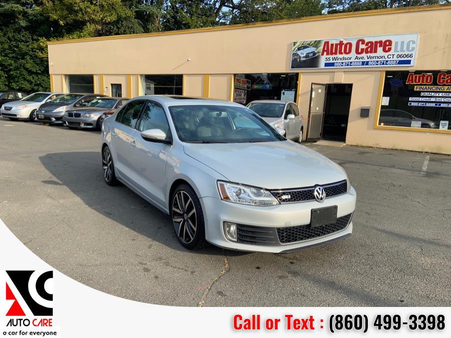 Used 2013 Volkswagen GLI in Vernon , Connecticut | Auto Care Motors. Vernon , Connecticut