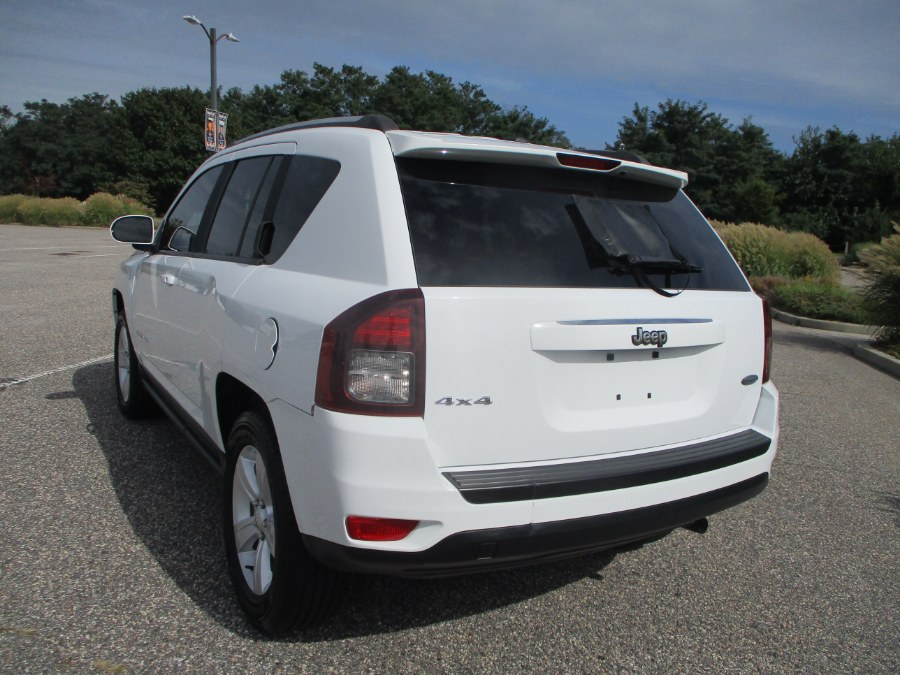 Used Jeep Compass 4WD 4dr High Altitude Edition 2015 | South Shore Auto Brokers & Sales. Massapequa, New York