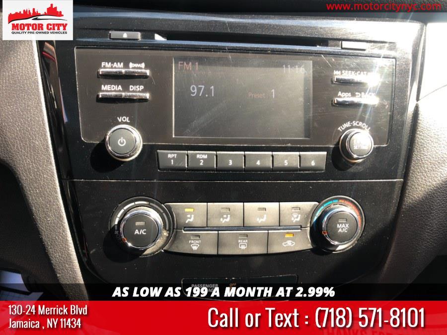 Used Nissan Rogue AWD 4dr SL 2016 | Motor City. Jamaica, New York