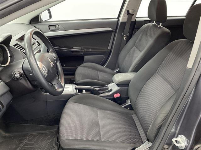 Used Mitsubishi Lancer Sportback ES 2011 | Eastchester Motor Cars. Bronx, New York