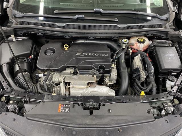 Used Chevrolet Cruze LT 2017 | Eastchester Motor Cars. Bronx, New York