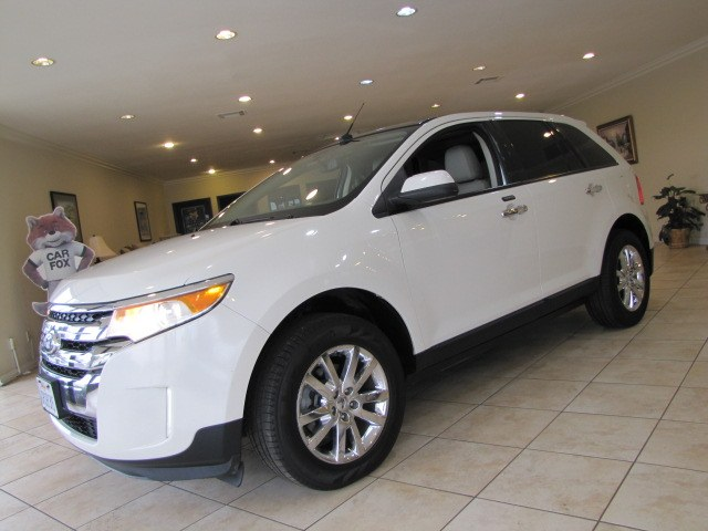 Used 2011 Ford Edge in Placentia, California | Auto Network Group Inc. Placentia, California