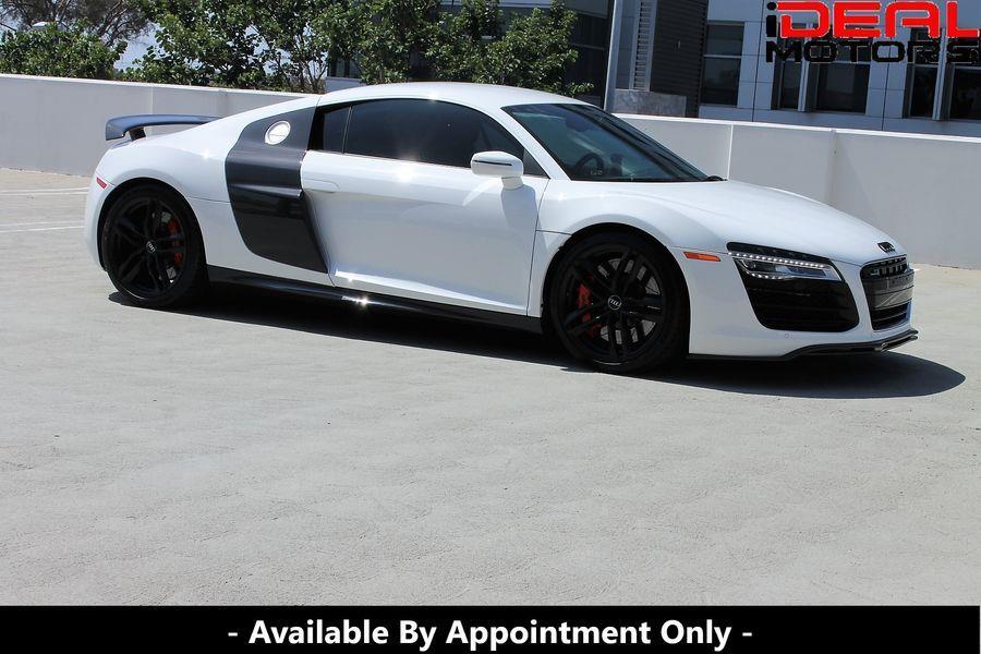 Used 2014 Audi R8 in Costa Mesa, California | Ideal Motors. Costa Mesa, California