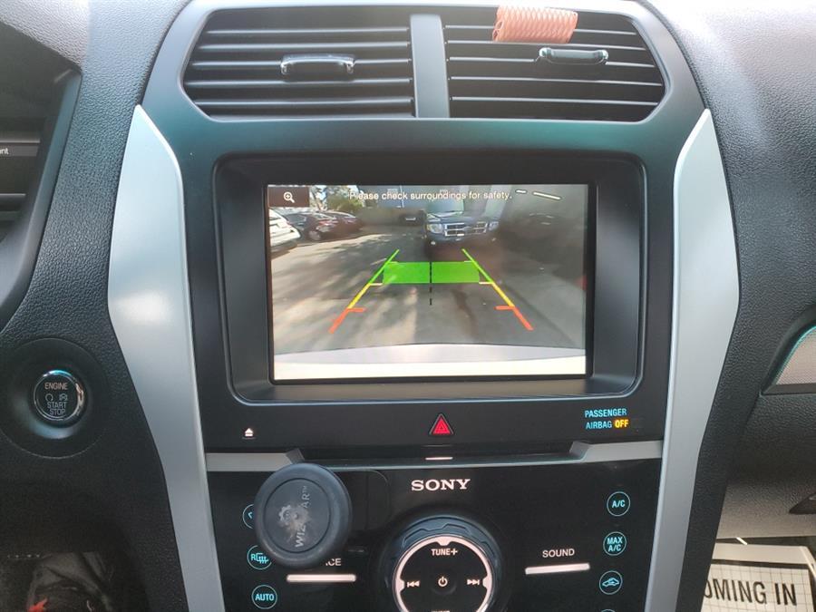 Used Ford Explorer 4WD 4dr Sport 2014   Melrose Auto Gallery. Melrose, Massachusetts