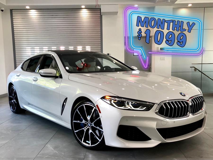 Used BMW 8 Series 840i xDrive Gran Coupe 2021 | C Rich Cars. Franklin Square, New York