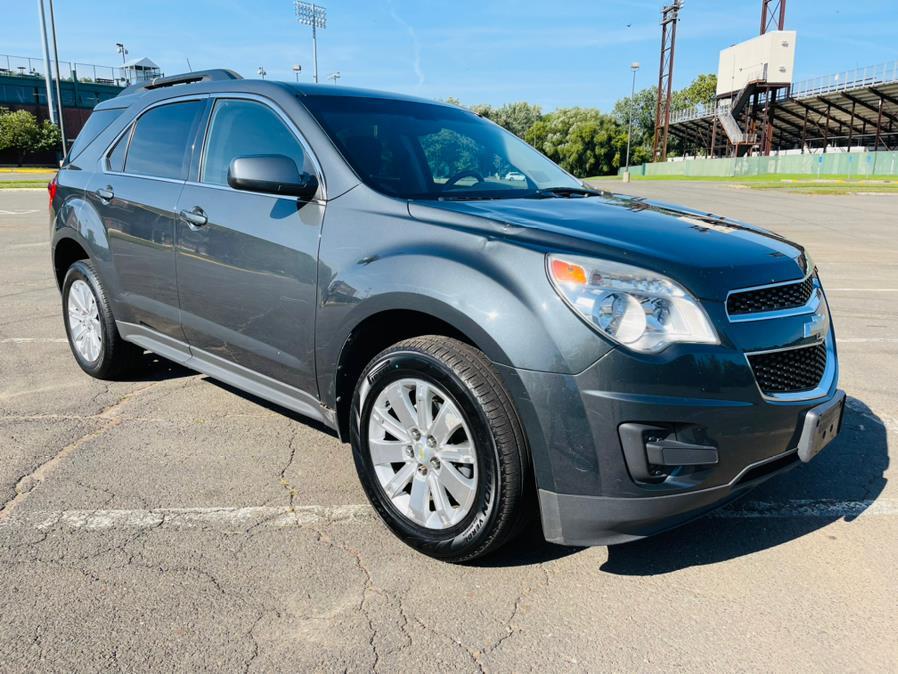 Used Chevrolet Equinox AWD 4dr LT w/1LT 2011   Supreme Automotive. New Britain, Connecticut