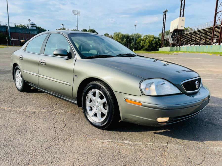 Used Mercury Sable 4dr Sdn LS Premium 2002 | Supreme Automotive. New Britain, Connecticut