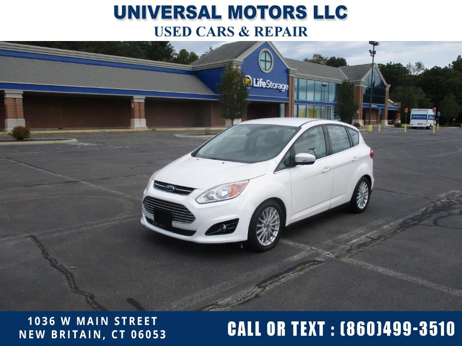 Used 2013 Ford C-Max Hybrid in New Britain, Connecticut | Universal Motors LLC. New Britain, Connecticut