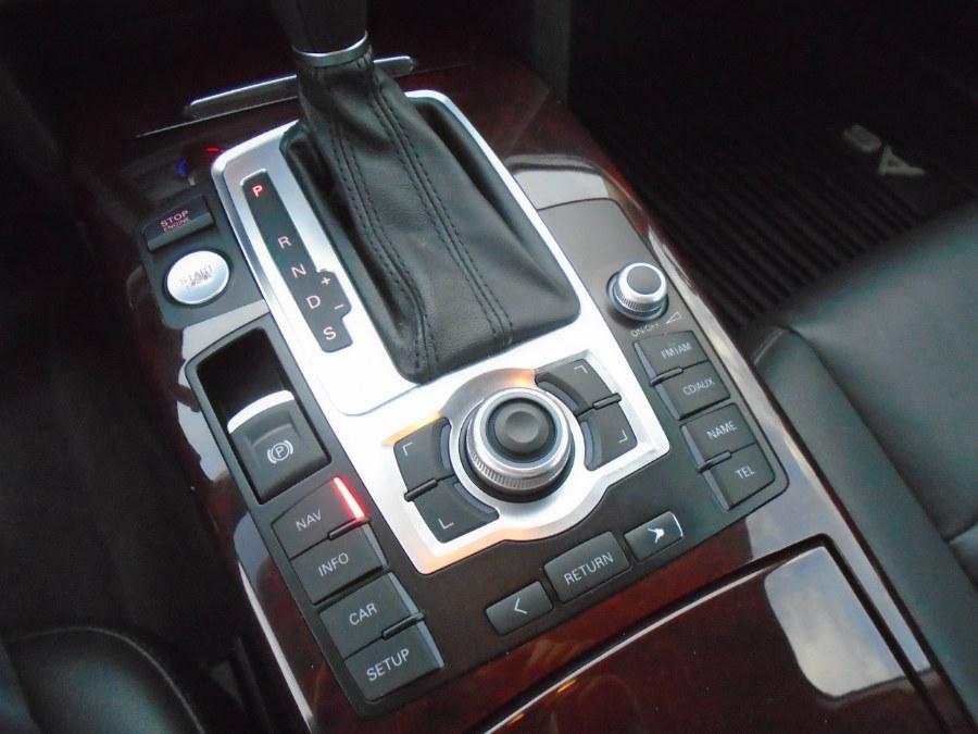 Used Audi A6 4dr Sdn quattro 3.0T Prestige 2011   Jim Juliani Motors. Waterbury, Connecticut