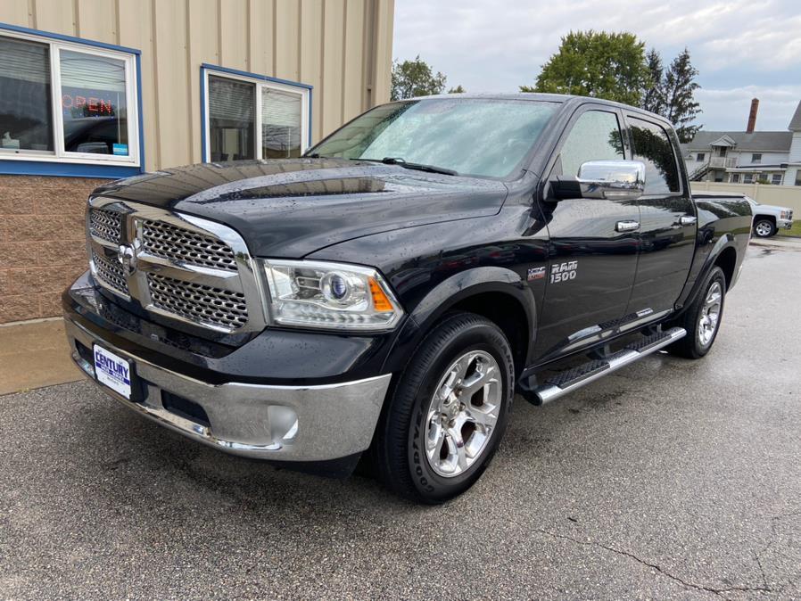 Used 2016 Ram 1500 in East Windsor, Connecticut | Century Auto And Truck. East Windsor, Connecticut