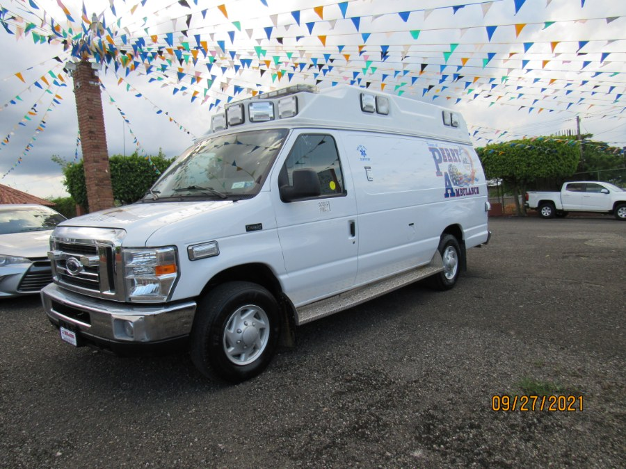 Used 2009 Ford Econoline Cargo Van in San Francisco de Macoris Rd, Dominican Republic | Hilario Auto Import. San Francisco de Macoris Rd, Dominican Republic
