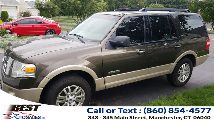 Used 2008 Ford Expedition in Manchester, Connecticut | Best Auto Sales LLC. Manchester, Connecticut