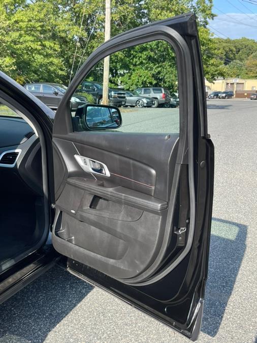 Used GMC Terrain AWD 4dr SLE w/SLE-2 2016   New Beginning Auto Service Inc . Ashland , Massachusetts