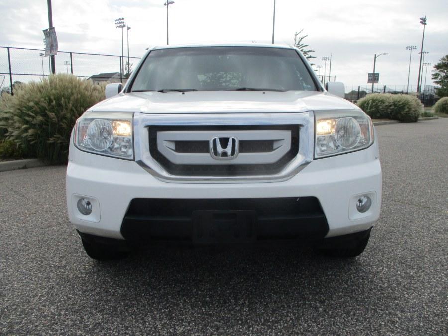 Used Honda Pilot 4WD 4dr EX-L 2011   South Shore Auto Brokers & Sales. Massapequa, New York