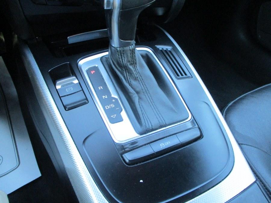 Used Audi A4 4dr Sdn Auto quattro 2.0T Premium 2014 | South Shore Auto Brokers & Sales. Massapequa, New York