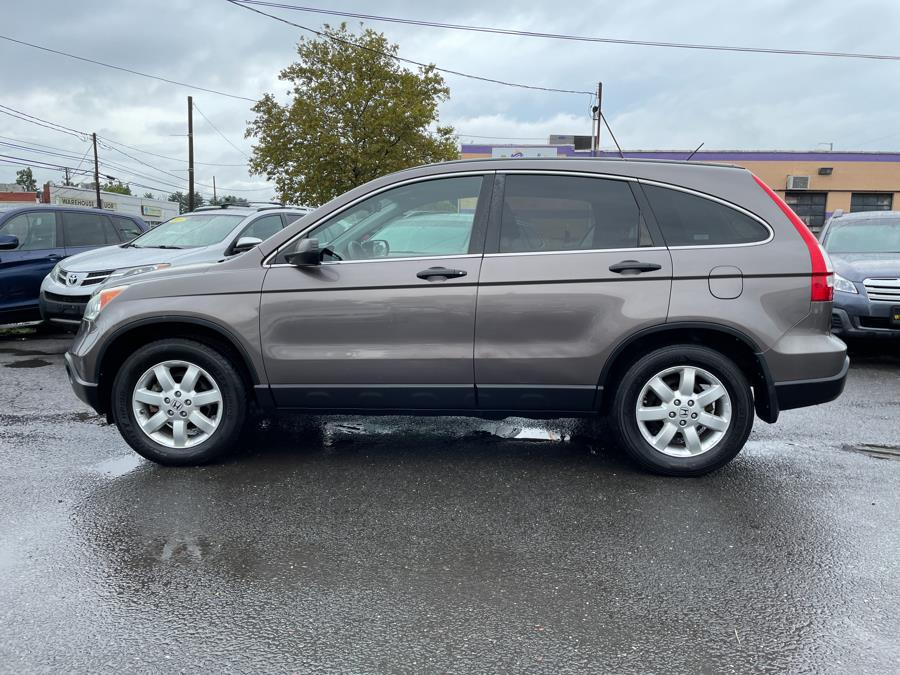 Used Honda CR-V 4WD 5dr EX 2009   Auto Store. West Hartford, Connecticut
