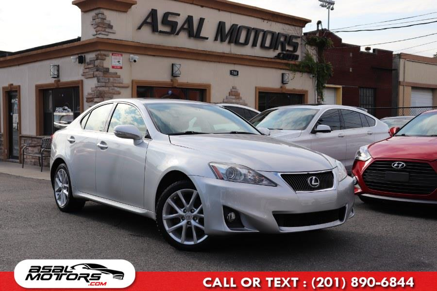 Used 2011 Lexus IS 250 in East Rutherford, New Jersey | Asal Motors. East Rutherford, New Jersey