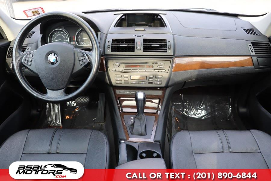 Used BMW X3 AWD 4dr 30i 2009   Asal Motors. East Rutherford, New Jersey