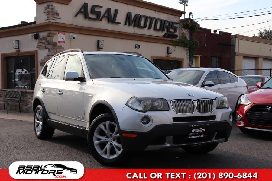Used BMW X3 AWD 4dr 30i 2009 | Asal Motors. East Rutherford, New Jersey