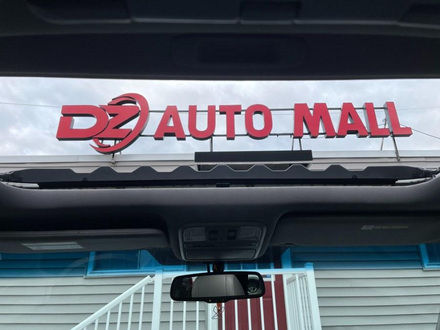 Used Honda Pilot 4WD 4dr EX-L 2012 | DZ Automall. Paterson, New Jersey