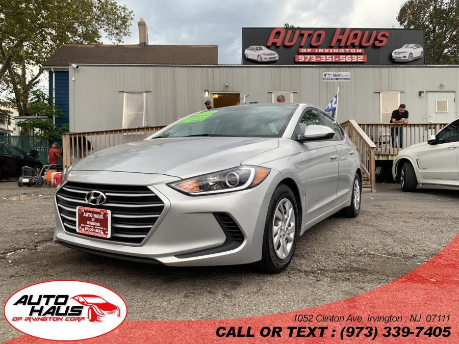 Used 2018 Hyundai Elantra in Irvington , New Jersey | Auto Haus of Irvington Corp. Irvington , New Jersey