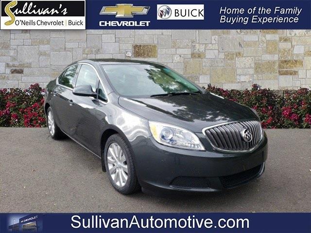 Used Buick Verano Base 2016 | Sullivan Automotive Group. Avon, Connecticut