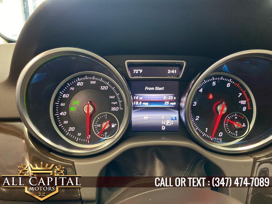 Used Mercedes-Benz GLE GLE 350 4MATIC SUV 2018 | All Capital Motors. Brooklyn, New York