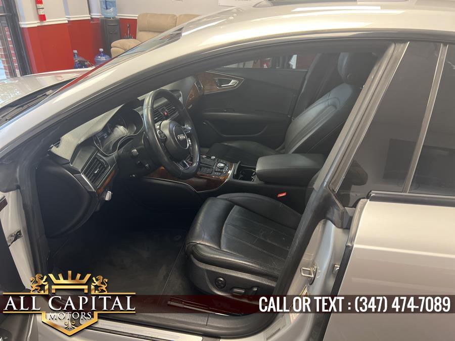 Used Audi A7 4dr HB quattro 3.0 Prestige 2014   All Capital Motors. Brooklyn, New York