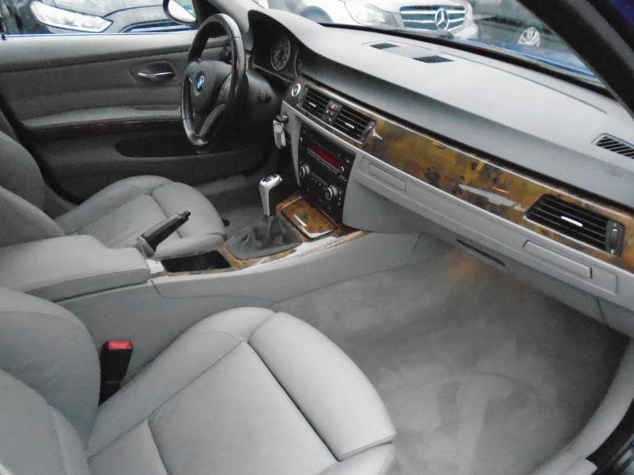Used BMW 3 Series 4dr Sdn 335xi AWD 2008   Jim Juliani Motors. Waterbury, Connecticut