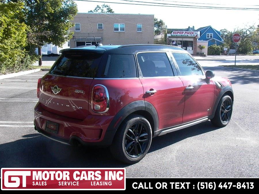2015 MINI Cooper Countryman ALL4 4dr S, available for sale in Bellmore, NY