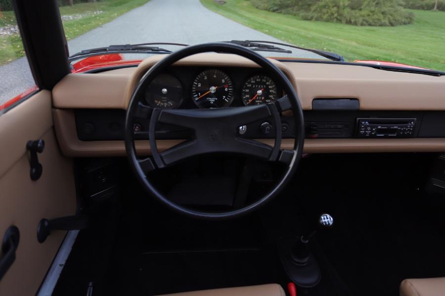 Used Porsche 914 914 1971   Meccanic Shop North Inc. North Salem, New York