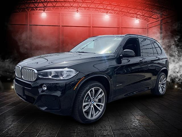 Used BMW X5 AWD 4dr xDrive35i 2016   Sunrise Auto Outlet. Amityville, New York