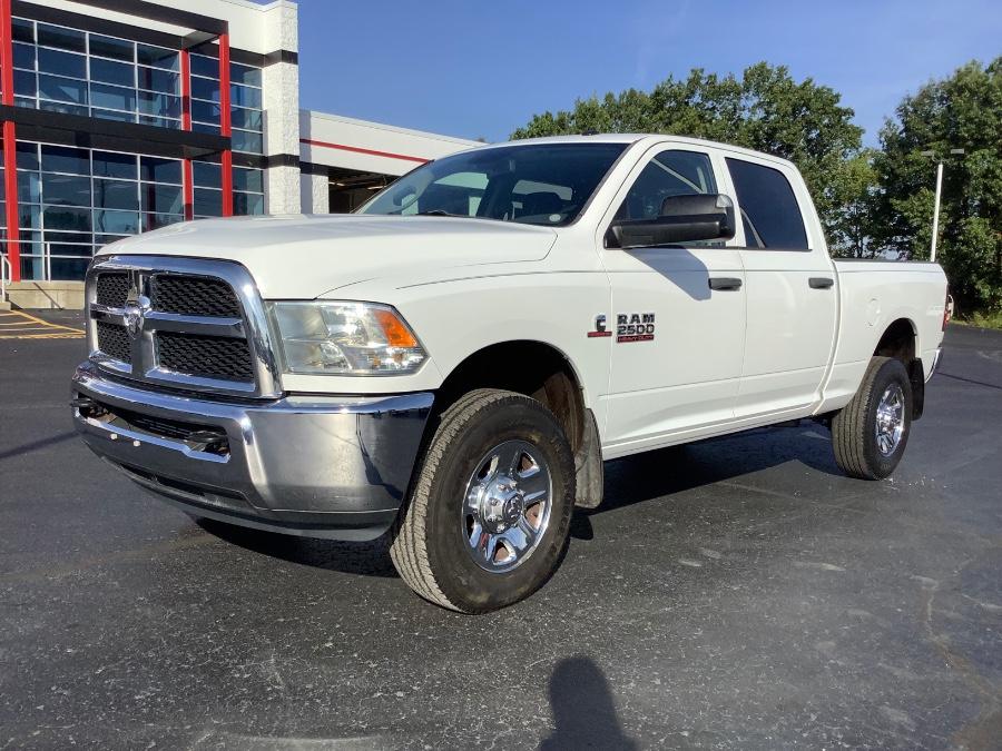 "Used Ram 2500 4WD Crew Cab 149"" Tradesman 2014 | Marsh Auto Sales LLC. Ortonville, Michigan"