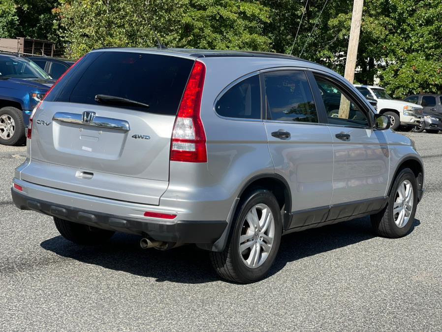 Used Honda CR-V 4WD 5dr EX 2010   New Beginning Auto Service Inc . Ashland , Massachusetts