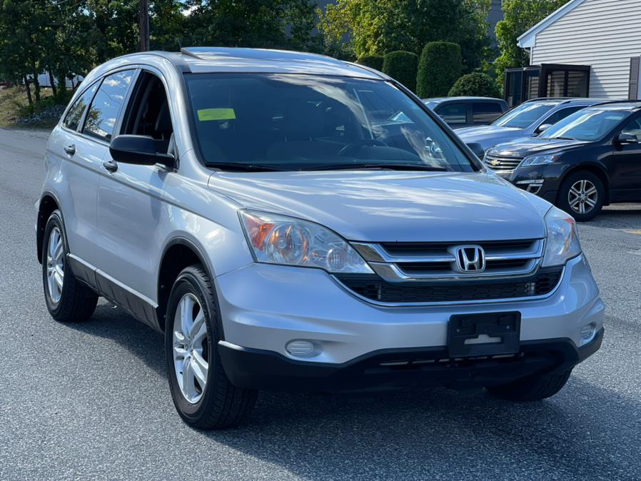 Used 2010 Honda CR-V in Ashland , Massachusetts | New Beginning Auto Service Inc . Ashland , Massachusetts