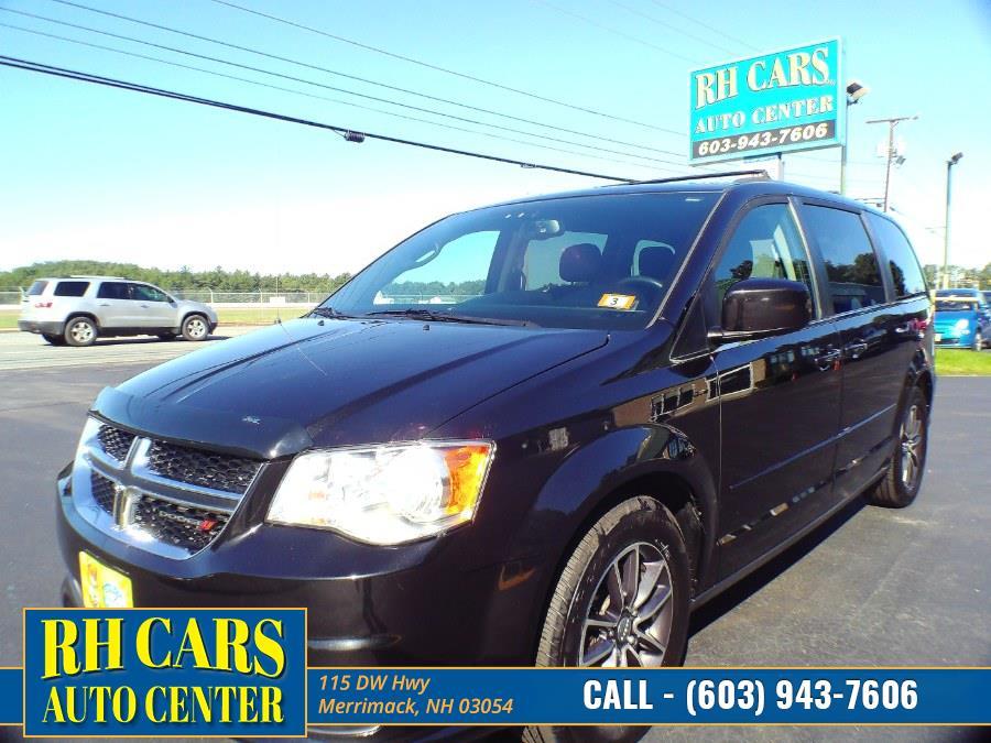 Used 2017 Dodge Grand Caravan in Merrimack, New Hampshire | RH Cars LLC. Merrimack, New Hampshire